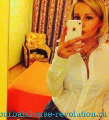 Валери Vip: секс в одежде