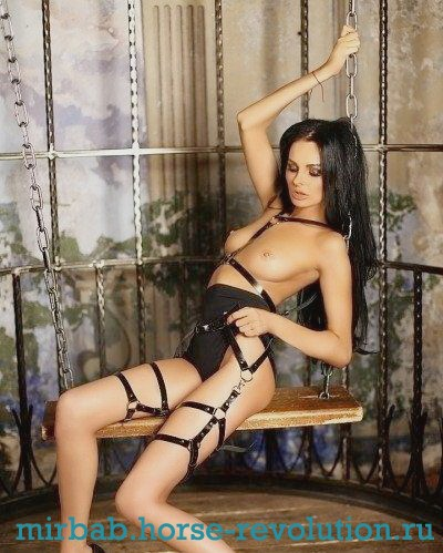 анна ВИП: урологический массаж